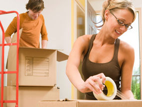 How Do Moving Companies Work Out Your Removal Costs