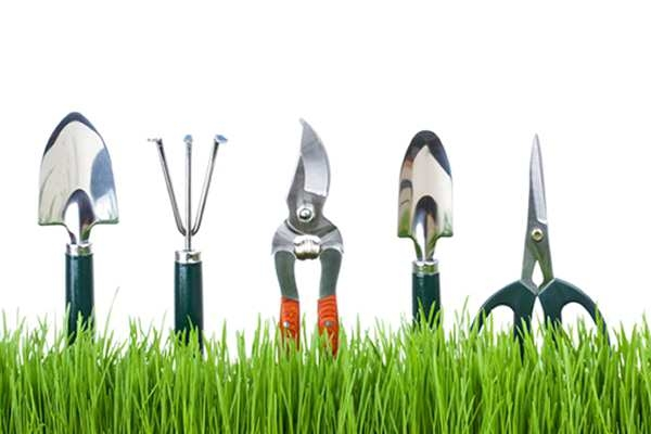 How to pack garden tools when moving home in sandiacre for Home and garden equipment