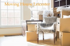 moving house leicester