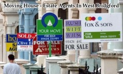 Moving House - Estate Agents In West Bridgford
